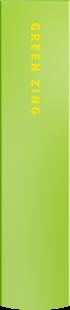 HEETS GREEN ZING